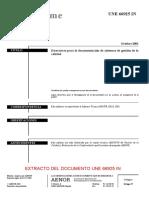 Norma ISO 9004-2000 Recomendaciones Para La Mejora Del Desempeño