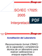 Interpretación 17025-05 DISHEGRO S.A.S.ppt
