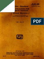 I S 307 - 1966.pdf