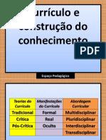 currculoeconstruodoconhecimento-171208183847
