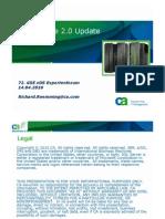 CA Mainframe 2 0 Update[1]