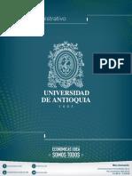 Directorio Administrativos FCE