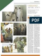 Folha de San Paulo, 03-02-2008, O Pinochet Africano