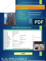 Hotel Venezia Final - Ppt