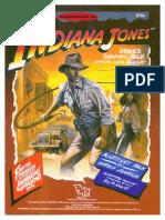 Indiana Jones Judge's Survival Pack