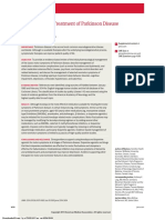 Pharmacological Treatment of Parkinson Disease review 2014.pdf