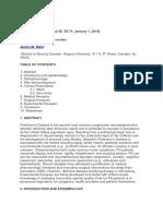 Parkinson's disease a review 2014.pdf