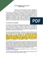 Campbell Stanley Disec3b1os Experimentales y Cuasiexperimentales en La Investigacic3b3n Social