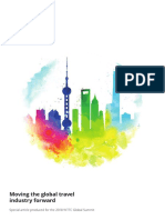 Deloitte Wttc Moving Global Travel Industry Forward