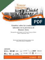 Estudios sobre las condiciones laborales en la provincia de Buenos Aires 2013.pdf