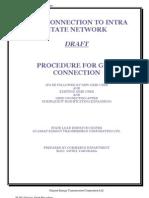 Grid Connection Procedure- GETCO