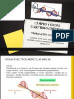Ondas Electromágneticas