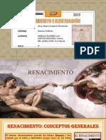 Renacimiento e Ilustración