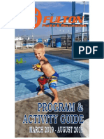 City of Fulton Parks and Recreation Program and Activity Guide - Spring 2019