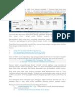 Salam Bagi Yang Belajar VBA Excel Secara Otodidak