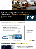 75623_Explore the Intelligent Enterprise for Travel and Transportation