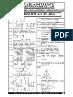 Ssc Mock Test- Solution -148 (1) 28