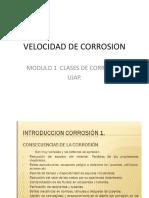 Velocidad de Corrosion (1)