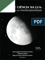 A arte e ciência na Lua