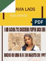 Flavia Laos