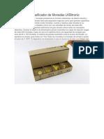 Contador Clasificador de Monedas LKBitronic.docx