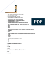 Cuánto sabes sobre historia latinoamericana (1)