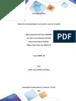 Trabajo Colaborativo 2 - Sistemas de Ecuaciones Lineales, Rectas, Planos y Espacios Vectoriales