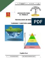 Turismo y Gestion Ambiental_5º
