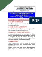 11- LISOS GRADUADOS