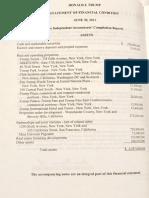 1a - Financials 2011