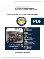 PLAN DE MEJORA UGEL TAMBOPATA SOCIALIZADO  4.pdf