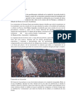 Costumbres de Ayacucho (borrador)