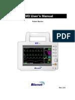 BM3 User Manual
