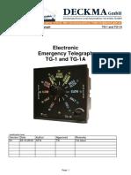 Manual TG1