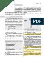 Ejercicios de diagrama de dispersión y de Pareto