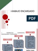 Trabajo de Finanzas Internacionales