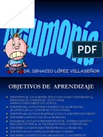 Neumonia 2007