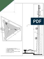 Diagramas Sitio El Potosi 2017 Vista Lateral Torre-caseta (1)