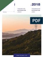 Forjasul - Catálogo Eletroferragens de transmissão e distribuição de energia elétrica.pdf