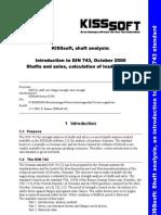 Din743 Intro English