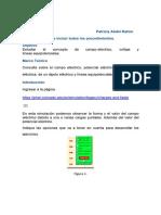 Campo y Potencial Electrico-05!09!2016