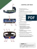 Sg#Rc400 Spare Parts List G2B Leve Eng