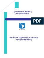Diagnostico de Gestión Educativa
