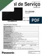 PNASONIC+TC-L32U30B.pdf