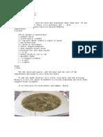 Bolivian soup.docx