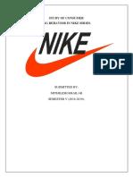 Black Book Nike