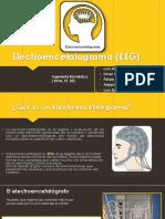 Electroencefalograma EEG (Actualizado)