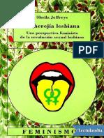 La herejia lesbiana - Sheila Jeffreys.pdf
