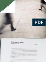 Restauración y Rehabilitación de La Plaza de La República y Monumento a La Revolución - Renovarse o Morir
