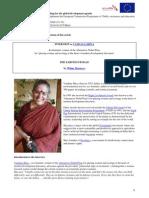 The Earth is Female - Vandana Shiva